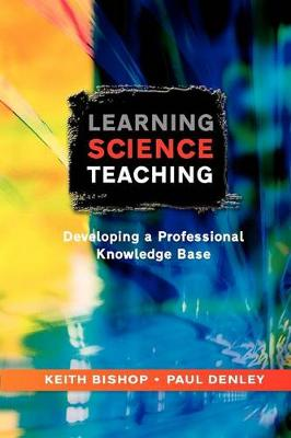 Learning Science Teaching