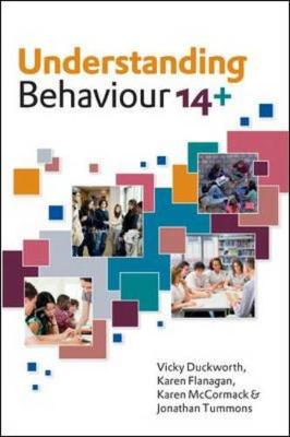 Understanding Behaviour 14+, Sc