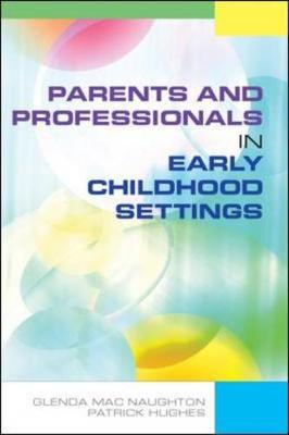 PARENTS and PROFESSIONALS EARLY CHILD, SC