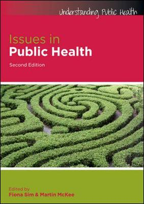 Issues In Public Health 2E