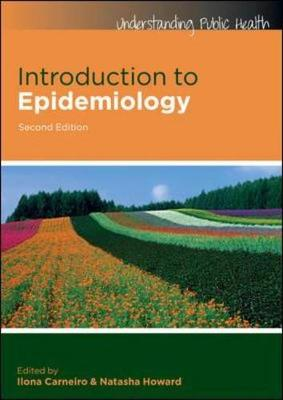Introduction To Epidemiology 2E, Sc