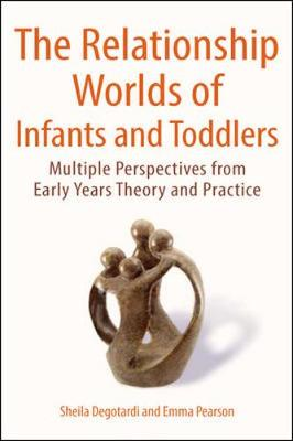Relationship Worlds of Infants Toddlers
