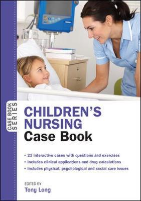 Children's Nursing Case Book