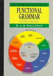 Introduction To Functional Grammar 2E