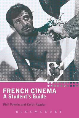 French Cinema: A Student's Guide