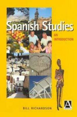 Spanish Studies: An Introduction