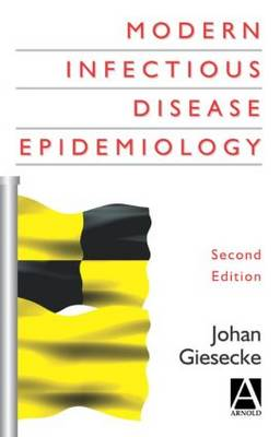 Modern Infectious Disease Epidemiology 2Ed
