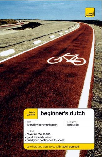 Beginner's Dutch