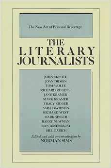 Literary Journalists #