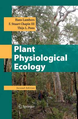 Plant Physiological Ecology Hans Lambers & F. Stuart Ch...