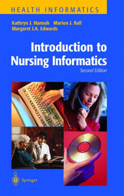 Intro To Nursing Informatics