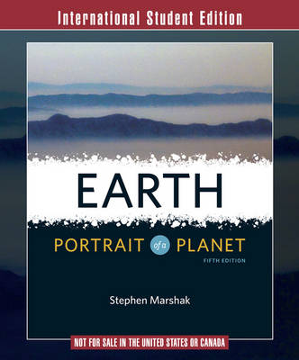 Earth Portrait of a Planet, 5th Edition