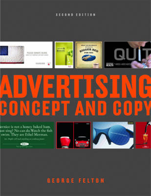 Advertising Concepts and Copy