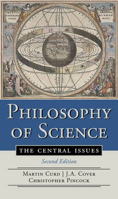 Philosophy of Science 2E the Central Issues