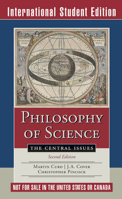 Philosophy of Science: The Central Issues