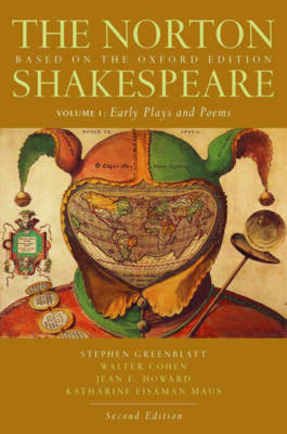 The Norton Shakespeare: Based on the Oxford Edition: v. 1