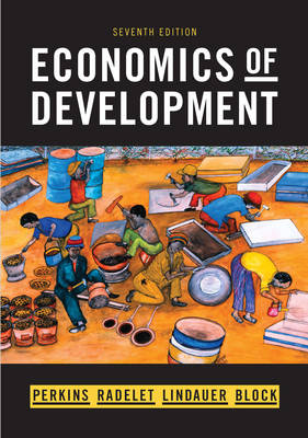 Economics of Development 7E