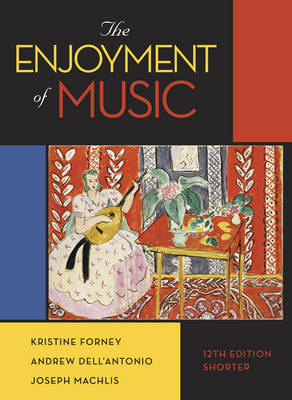The Enjoyment of Music