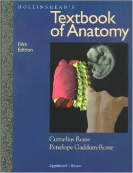 Hollinsheads Textbook Of Anatomy 5ed