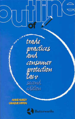 Outline of Trade Practices and Consumer Protection