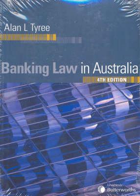 Banking Law in Australia
