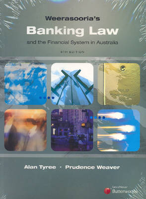 Banking Law and the Financial System in Australia