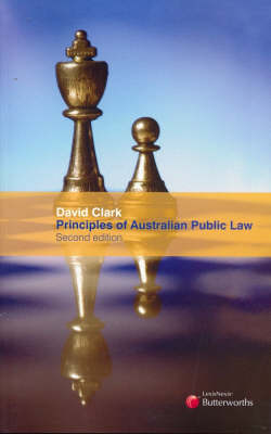 Principles of Australian Public Law