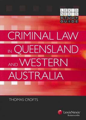 Criminal Law in Queensland and Western Australia