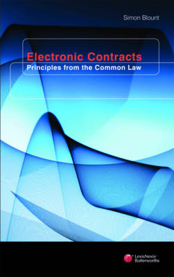 Electronic Contracts: Principles from the Common Law