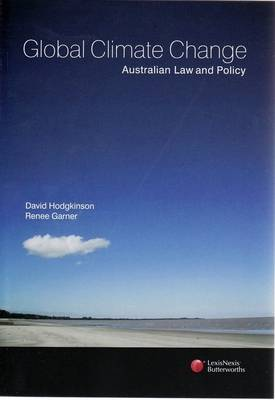 Global Climate Change: Australian Law and Policy