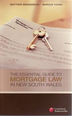 Essential Guide to Mortgage Law in New South Wales