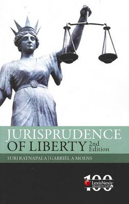 Jurisprudence of Liberty
