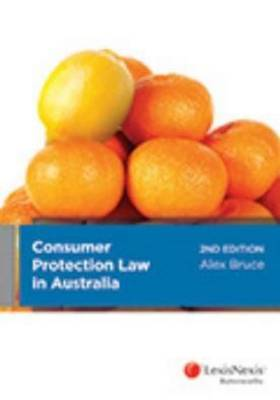 Consumer Protection Law in Australia 2nd Edition