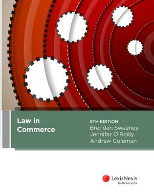 Law in Commerce 5th Edition