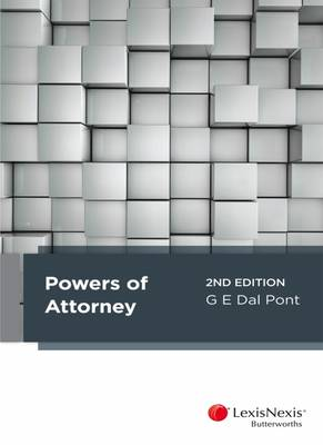 Powers of Attorney 2e