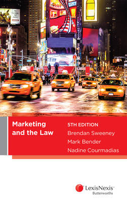 Marketing and the Law