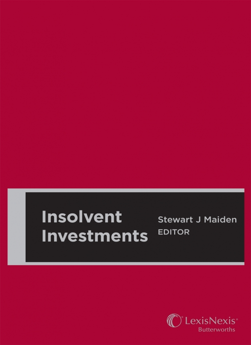 Insolvent Investments