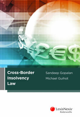 CrossBorder Insolvency Law