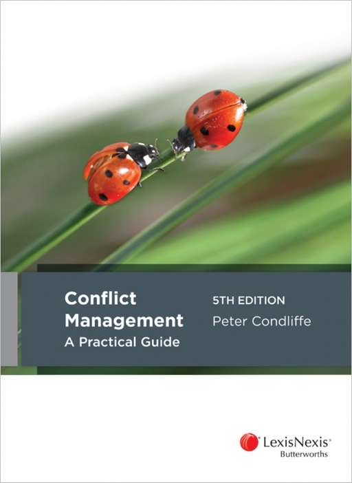 Conflict Management A Practical Guide
