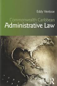 Commonwealth Administrative Law
