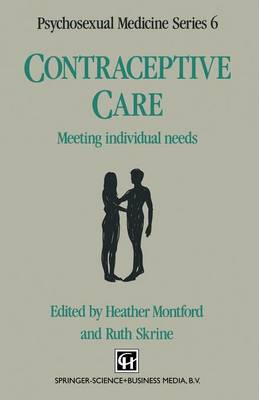 Contraceptive Care: Meeting Individual Needs