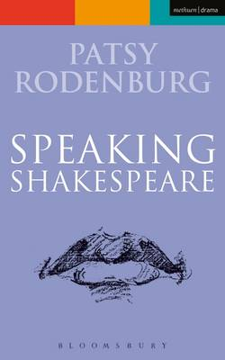 Speaking Shakespeare