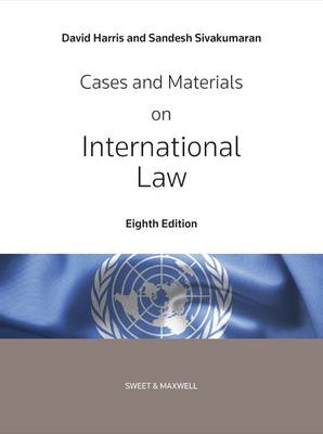 Cases&Materials on International Law 8e