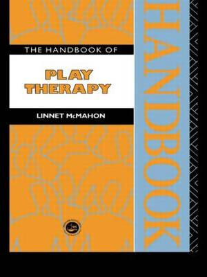 The Handbook of Play Therapy