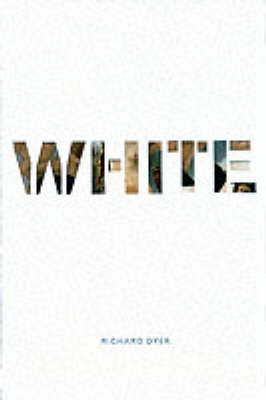 White: Essays on Race and Culture