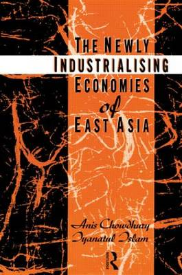 The Newly Industrializing Economies of East Asia