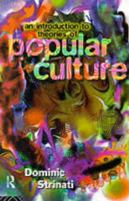 Introduction to Theories of Popular Culture