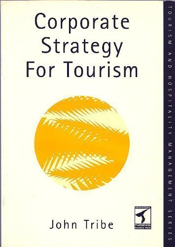 Corporate Strategy for Tourism