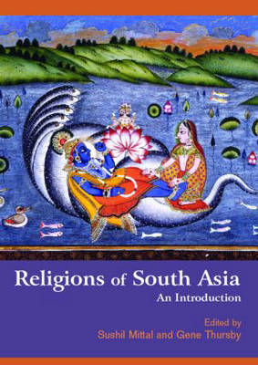 Religions of South Asia: An Introduction