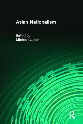Asian Nationalism